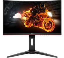 "Monitor AOC C27G1 - 27"" (68cm), Full HD, i zi"