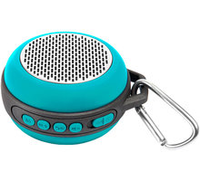 Altoparlant Lamax Beat Sphere SP-1, bluetooth