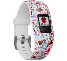 Matës aktiviteti Garmin junior2 Minnie Mouse 2