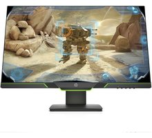 "Monitor HP 27x - LED 27"" (68cm), QHD, i zi"